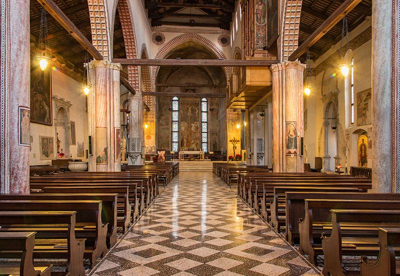 Duomo di Santa Maria Maggiore