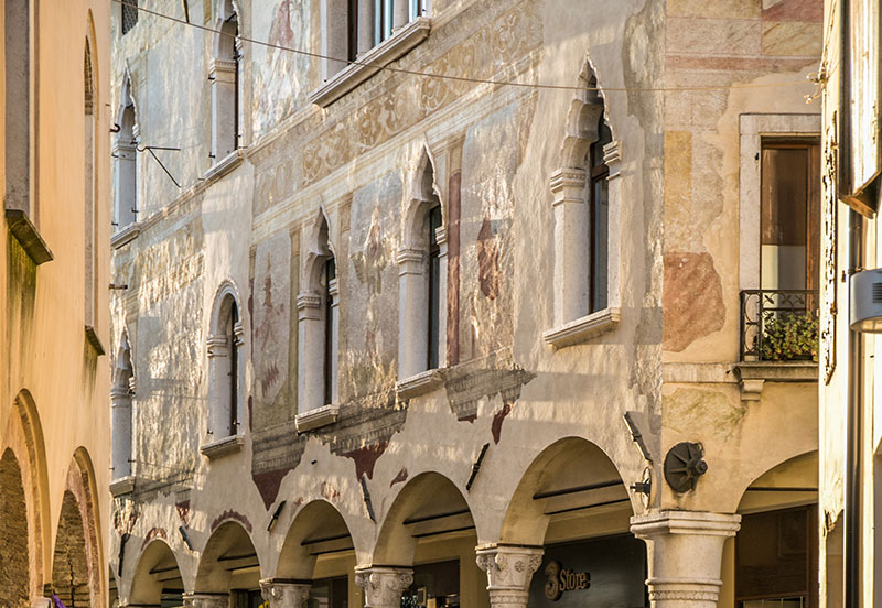 Palazzo Monaco