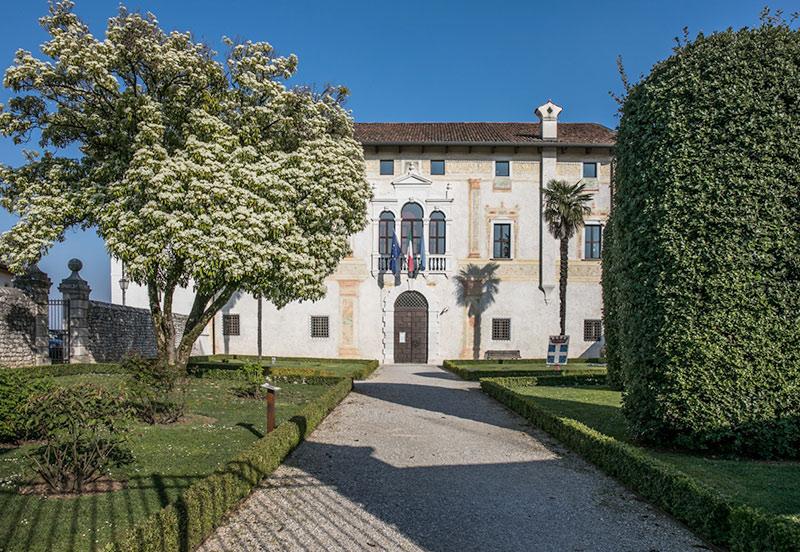 Foto Palazzo di Sopra Spilimbergo